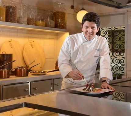 chef cooking school venice